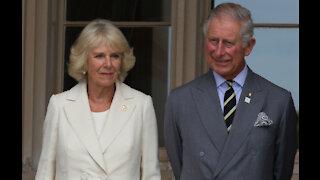 Prince Charles and Duchess Camilla get coronavirus vaccine