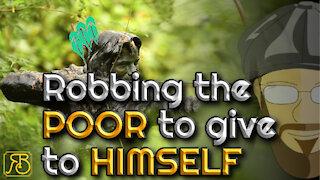 Robinhood crossed the Rubicon