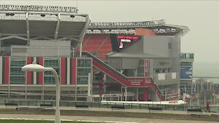 City Council approves $12 million in First Energy Stadium repairs, maintenance