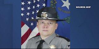 Trooper injured during chase identified