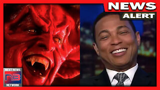 """TWISTED! CNN's Don Lemon Proves Their """"Unity"""" is From the Seventh Level of Hell"""