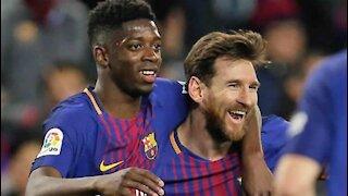 Barcelona goals against Chelsea ⚽️