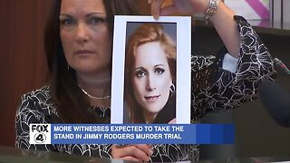 JIMMY RODGERS TRIAL: Witnesses take the stand