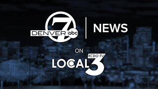 Denver7 News on Local3 8PM | Friday, July 9