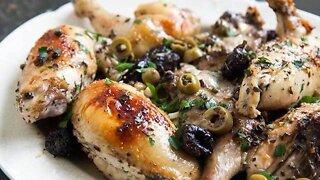 (S3E13) Chicken Marballa