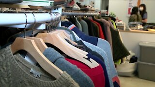 Consignment shops gear up for Small Business Saturday