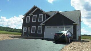 A look at the WNY housing market
