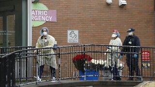 COVID Disrupts Nursing Pipeline With Graduation, Education Delays