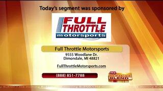Full Throttle - 8/21/20