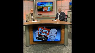 College football, NFL, and more on Press Pass