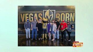 Vegas Golden Knights Game Changer Program