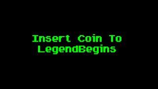 Introducing Legend Begins