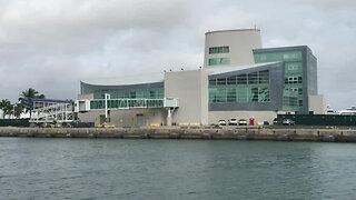 Local sea ports monitor coronavirus developments and impact