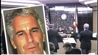 Judge denies motion to unseal grand jury recordings in Jeffrey Epstein original criminal case