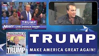 Carmen - President Trump Blues