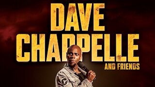 Dave Chappelle and Friends coming to MGM Grand Garden Arena July 2