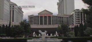 Las Vegas award-winning filmmaker creates eerie video titled 'CoronaVegas'