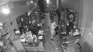 Bakersfield business owner calls for change following multiple break-ins