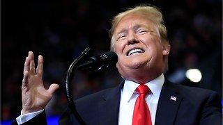 Donald Trump Criticizes Federal Reserve
