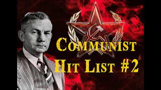 Communist Hit List Ep.2: FORRESTAL