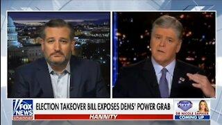 Cruz Explains The Most Dangerous Piece of Legislation Before Congress