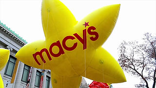 5 Fun Facts About the Macy's Thanksgiving Day Parade