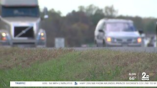 Expectations for Memorial Day weekend traffic; experts from AAA give recommendations