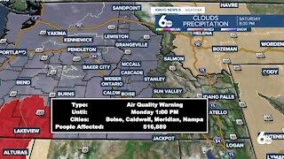 Idaho News 6 weather