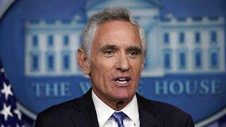 Health Experts Denounce New White House Coronavirus Adviser