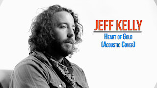Jeff Kelly. Heat of Gold. (Acoustic Cover) #UndertheInfluenceSeries