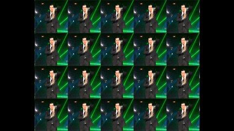 YTMND: Stephen's Colbert rave