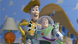 'Toy Story 4': Best Look Yet at Keanu Reeves' Character