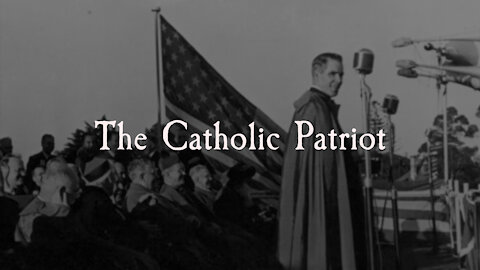 Ep. 1 TCP - July 4th: A Fitting Day to Launch The Catholic Patriot Podcast