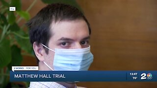 Closing arguments conclude in trial of accused getaway driver