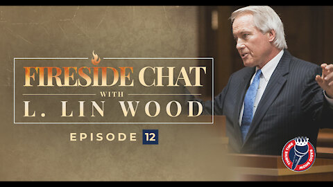 Lin Wood Fireside Chat 12 | Doubling Down on Justice Roberts, Mike Pence's Betrayal, and Election Fraud