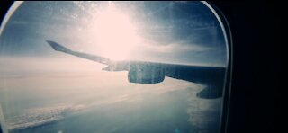 Reports of unruly air passenger behavior skyrocket during pandemic