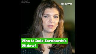 Teresa Earnhardt: Who Is Dale Earnhardt's Widow?