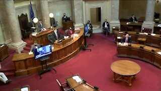 Wisconsin State Assembly vote to repeal statewide mask mandate delayed