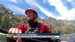 Give BIG Green Bay - Team River Runner