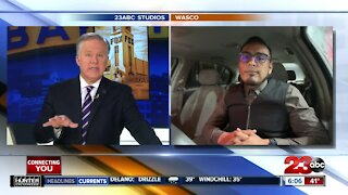 New Wasco mayor discusses curbing crime
