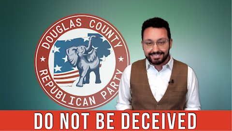Check Out: Do Not Be Deceived