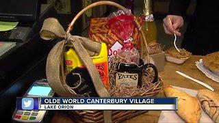 Olde World Canterbury Village