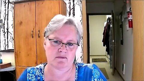 Montana Daily Gazette - Whitefish Credit Union Crime Victim, Sandy Johnson