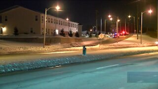 Milwaukee police investigate double homicide in car at Appleton and Silver Spring