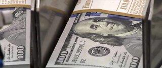 Senate coronavirus stimulus bill passes after days of wrangling