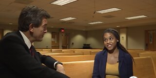 Youth court offers second chances