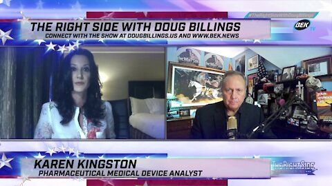 The Right Side with Doug Billings - September 22, 2021