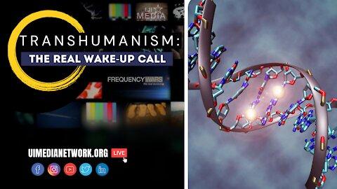 Transhumanism: The Real Wake-Up Call | Celeste Solum