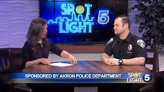 Akron Police Department is hiring