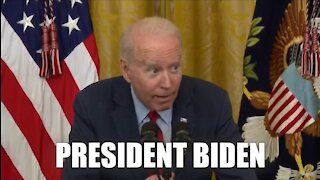 What Is Wrong With Biden? Watch This!